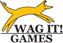 Wag It Games!